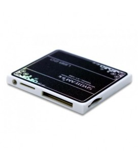 15 In 1 Card Reader 480mbps Ultra Slim USB 2.0