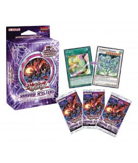 YGO: SHADOW SPECTERS SPECIAL EDITION