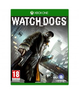 Watch Dogs D1 Edition Special Edition XBOX ONE GAMES