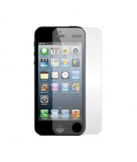 LCD protector for iPhone 5G Προστατευτικό Οθόνης με πανάκι της SCREEN GUARD για iphone 5G