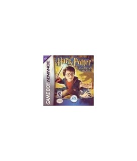 Harry Potter and the Champer of Secret GBA