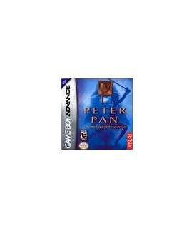 Peter Pan: The Motion Picture Event GBA