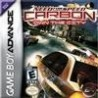 NEED FOR SPEED CARBON OWN THE CITY GBA