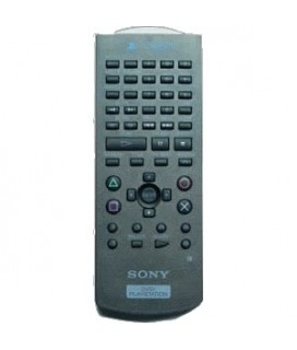 SONY Playstation2/PS2/PSTwo Τηλεχειριστήριο DVD - Remote Control