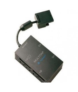 MULTITAP SONY FOR PSTWO *OFFICIAL * (SCPH-7X00X)