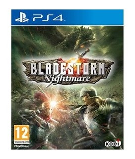 Bladestorm Nightmare PS4 Games
