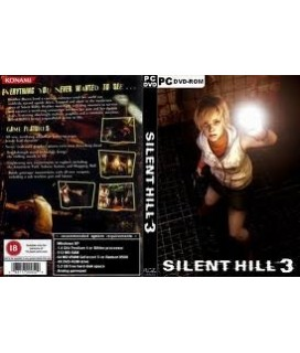 SILENT HILL 3 PC GAMES