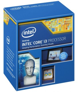 INTEL CPU Core i3-4360, BX80646I34360