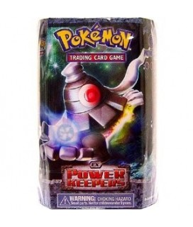 POKEMON EX POWER KEEPERS DECK