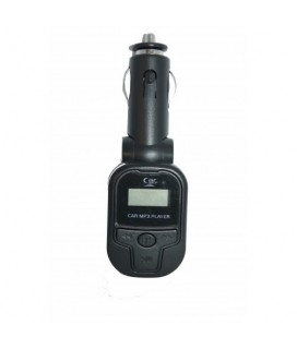 FM TRANSMITTER FM MODULATOR 4 in 1