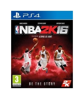 NBA 2K16 Greek PS4