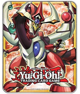 Mega Tin 2015: Odd-Eyes Pendulum Dragon