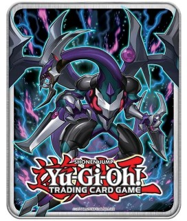 Mega Tin 2015: Dark Rebellion XYZ Dragon