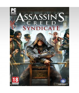 Assassins Creed Syndicate D1 Edition PC Games