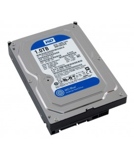 Western Digital Blue 1TB SATA3