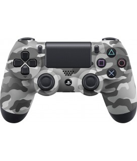 Sony PS4 Dualshock Wireless Controller Urban Cammouflage(Συλλεκτικό)