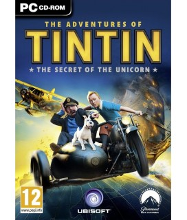 The Adventures of Tintin: The Secret of the Unicorn PC GAMES