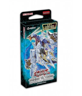 YGO SHINING VICTORIES SPECIAL EDITION