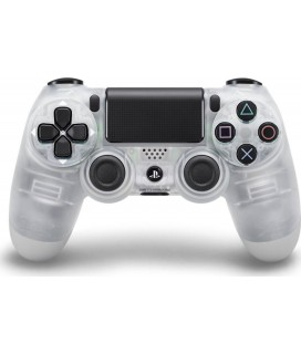 Sony Dualshock4 Wireless Crystal PS4 Gamepad