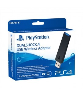 Sony Dualshock 4 USB Wireless Αντάπτορας