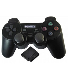 SQONYY PS2 WIRELESS Controller ασύρματο