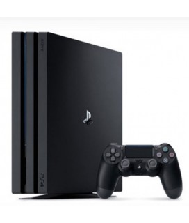 Sony PlayStation 4 Pro 1TB PS4 PRO 1T BLACK (CUH-7216B)