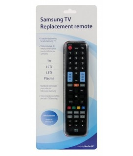 Τηλεχειριστήριο One for All Samsung Replacement Remote Control URC 1910