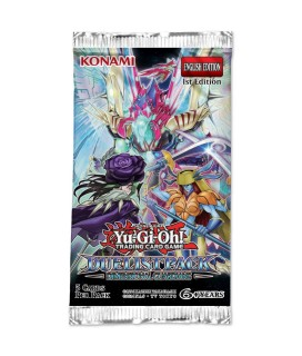 Duelist Pack: Dimensional Guardians Booster Φακελάκι
