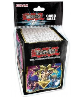 Konami Yugioh The Dark Side of Dimensions Deck Box