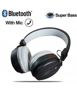 Wireless Bluetooth Stereo Headset Built-in Mic Super Bass Headphones ΑΖ-003