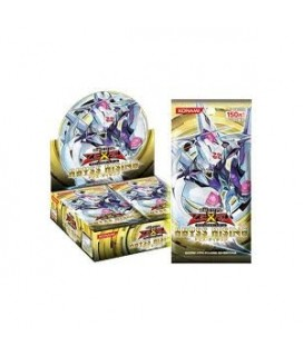 YGO: ABYSS RISING BOOSTER φακελάκι