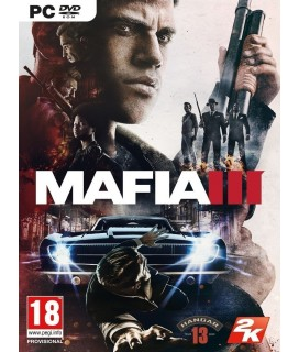 MAFIA 3 PC GAMES