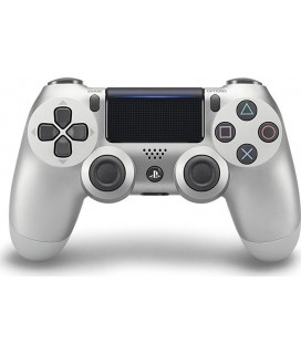 Sony Playstation DualShock 4 Controller Silver v2
