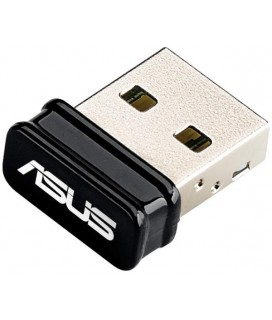 ASUS USB-N10 NANO WIRELESS-N150 USB NANO ADAPTERNANO USB Adapter