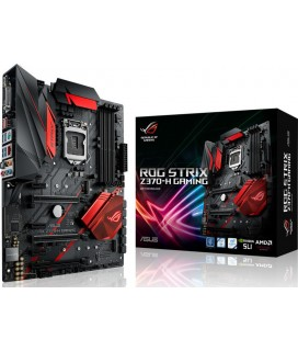 Asus Rog Strix Z370-H Gaming socket 1151