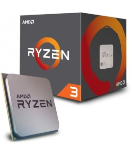 CPU AMD RYZEN 3 1200 3.40GHZ