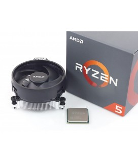 CPU AMD RYZEN 5 1400 3.40GHZ