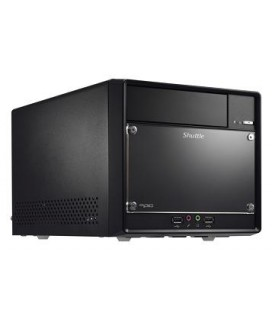 SHUTTLE PC XPC SH81R4