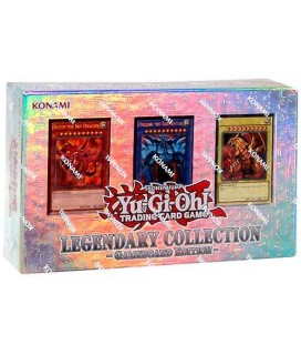 YU-GI-OH - LEGENDARY COLLECTION