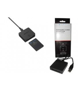 MEMORY CARD ADAPTER FOR PS3