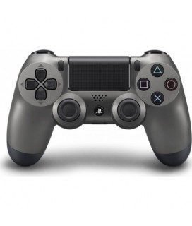 Sony DualShock 4 Controller wireless, steel black v2 (PS4)