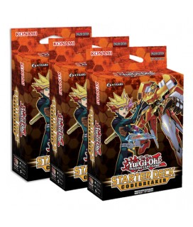 STARTER DECK CODEBREAKER DISPLAY ΤΡΑΠΟΥΛΑ