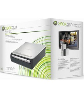 Microsoft HD DVD Player (XBOX 360)