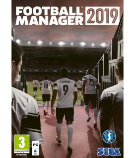 Football Manager 2019 PC GAMES