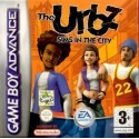 The Urbz Sims In The City GBA GAMES