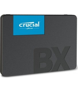 Crucial 240GB BX500 CT240BX500SSD1 Solid State Drive SATA III SSD 2.5''
