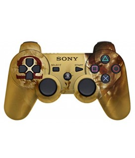 Sony Wireless DUAL SHOCK 3 PS3 God of War: Ascension Used-Μεταχειρισμένο