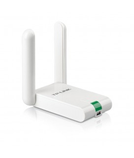 WiFi USB Adapter Tp-Link WN822N v5 N300 High Gain