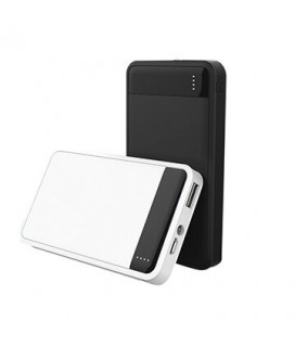 XIPIN S1 POWER BANK WHITE 5V 1A 5000MAH