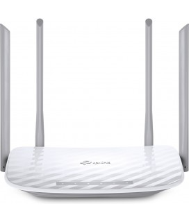 TP-LINK Archer C50 AC1200 dual-band wireless router